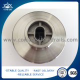 屋外階段鉄道システムのためのステンレス鋼の手すり