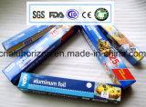 papier d'aluminium de qualité de 1235 0.016mm