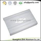 Profilo di alluminio intagliato fabbrica ISO9001 per l'audio amplificatore dell'automobile