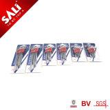 Сали высокое качество 9PCS шестигранный ключ установите CRV торцовым шестигранным ключом