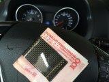 Biglietto da visita lucido della carta di credito della clip dei soldi della fibra del carbonio