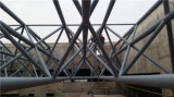 Рамка космоса стальной структуры соединения шарика болта от Xinpeng