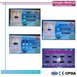 650nm Laser de diodo redução da gordura de vácuo de cavitação RF Máquina de Emagrecimento