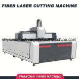 Machine de découpe laser pour la Coupe de l'acier inoxydable