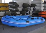 Bote de salvamento inflável de Liya 2-6.5m para a venda