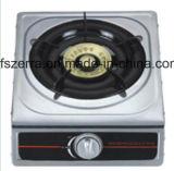 Het Gasfornuis van de Lijst van het keukengerei (DS1301G)