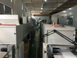Het ultra Zachte Stootkussen van het Hiaat van het Silicone van de Overdracht van de Hitte 2W voor de AudioFabrikant van de Isolatie Cert Thermische ISO van RoHS UL van het Systeem