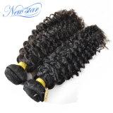 Идеальный 100% необработанные Virgin бразильского человеческого волоса Kinky скручивание