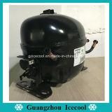 1/4HP Lbp Embraco compresor de refrigeración para el frigorífico R134A EMT65hlr fabricado en China