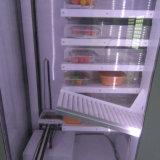 Distributeur de distributeur automatique de sandwich et de pizza avec le levage