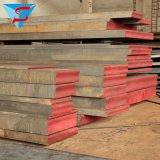 Пластичная сталь P20+Ni прессформы умирает сталь стали 1.2738 плоская