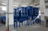 Collecteur de poussière de cartouche de rendement de filtre de Merv 15