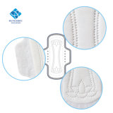 Perforated Non-Woven Fabric Breathable Ultra Thin Freedom Sanitary Pads for Children