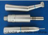 Jet d'eau interne Handpiece dentaire à vitesse réduite avec l'éclairage LED