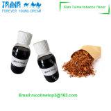 Tabak-Geschmackskonzentrat-Flüssigkeit für elektronische Zigarette