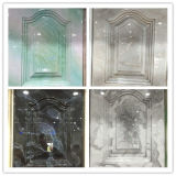 Imperméable intérieur en marbre de texture de la peinture murale décorative