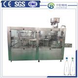 12000 Bph пластиковые бутылки минеральной воды заполнение производственной линии