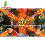 魚魚のゲームを撃つ賭けるビデオ機械魚のハンターのゲーム