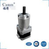 Motore passo a passo ibrido di alta coppia di torsione del NEMA 17 con la scatola ingranaggi (42SHD0202-100G)