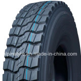 12.00r20 Radial de pneus de camion de TBR Heavy Duty