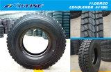 Neumático Af186 del carro para 700r16 - 14 banda, 750r16-16pr, 8.25r16-16pr, 8.25r20-16pr, 9.00r20-16pr, 10.00r20-18 banda, 1100r20-18pr, 1200r20-18pr