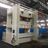 Jw36 200 Ton China fez tipo FECHADO Potência de Ponto Duplo Pressione a máquina