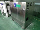 400 Gramm-industrielle Abwasser-Wasserbehandlung-Ozon-Maschine mit 80L Psa Sauerstoff-Generator
