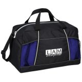 Custom Championship Sports Duffel Bag