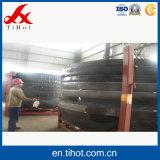 Tampão de extremidade barato do prato da embarcação de pressão da fábrica chinesa