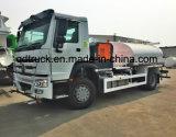 15-20cbm Sinotruk spezieller LKW für Wasser-Becken-LKW