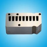 CNC prägte Teile für Verbinder-Formen