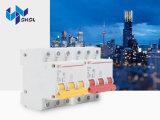 Corta-circuito eléctrico de Dz47-63 C45