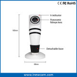 2つの方法音声が付いている小型1080Pスマートなホームセキュリティー無線IPのカメラ