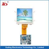 """4.3 """" 저항하는 접촉 위원회 RGB 공용영역을%s 가진 480*272 TFT LCD 디스플레이"""