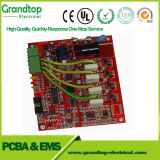 Prototyp und massives Schaltkarte-Montage PWB für automatisches Kontrollsystem