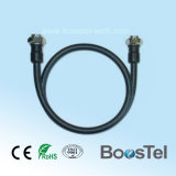 """cable de puente flexible estupendo del 1/2 """""""