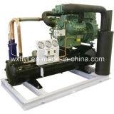 찬 룸 냉각기를 위한 압축기를 가진 Jzb 시리즈 Semi-Hermetic 압축 단위
