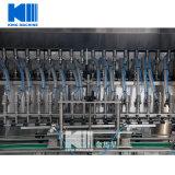 Tipo automático completo del pistón para la máquina de rellenar del aceite de mesa