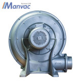 compresseur d'air de Turbo de ventilateur d'extraction de l'escargot 750W