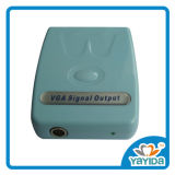 USB / Sortie VGA Intraoral appareil dentaire