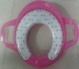 Neuer Griff-Baby-Toiletten-Sitz gedruckt