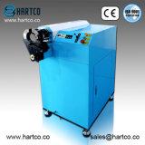 A extremidade do tubo hidráulico da máquina de eliminação com Certificado CE (3CPV)