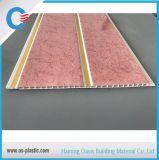 Тип печатание панель потолка PVC пинка 25cm потолка с высоким качеством