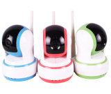 presente de promoção 720p, 960p Câmara WiFi em casa boa qualidade, a câmara sem fios, a câmara IP, Câmara Inicial