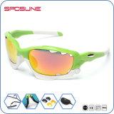 Поляризовыванные HD солнечные очки напольного спорта