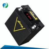 12V 12500mAh Li-ion bateria de partida do motociclo