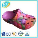 EVA colorés Chaussures Sabots de jardin