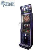 Machine van de Arcade van het Kabinet van het Dartboard van de luxe de Elektronische