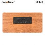Миниый деревянный беспроволочный диктор Bluetooth