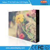 Farbenreiche Bildschirmanzeige-Innenbaugruppe LED-P7.62 mit klaren Bildern